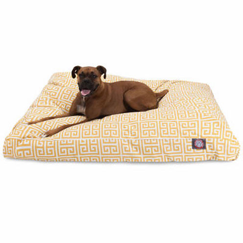Majestic Pet Towers Rectangle Dog Bed