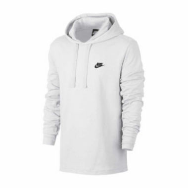 jcpenney.com | Nike Long Sleeve Cotton Hoodie