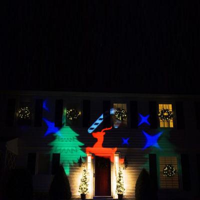 outdoor design led lighting ideas christmas home lights