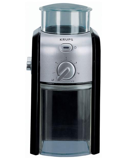Krups® Burr Coffee Grinder