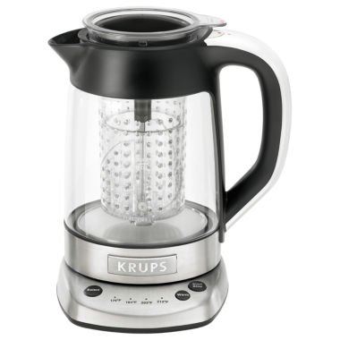 jcpenney.com | Krups® Electric Tea Maker