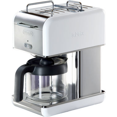 jcpenney.com | CLOSEOUT! DeLonghi® 10-Cup kMix Coffee Maker DCM04