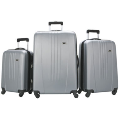 jcpenney.com | Skyway® Nimbus Spinner Upright Luggage Collection
