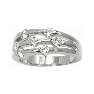 jcpenney.com | city x city® Cubic Zirconia Ring