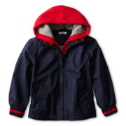 Joe Fresh™ Wax Jacket - Boys 1y-5y
