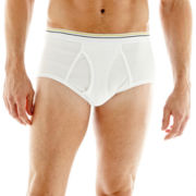 Stafford® 6-pk. Cotton Briefs–Big & Tall