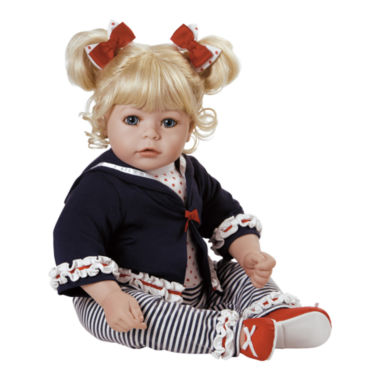 "jcpenney.com | Adora® Sea Breeze 20"" Baby Doll"