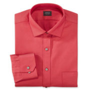 Arrow® Wrinkle-Free Heritage Twill Dress Shirt