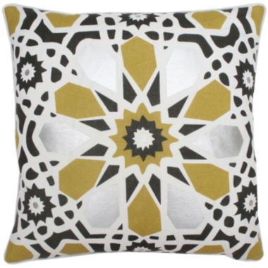 jcpenney.com | Kaleidoscope Square Decorative Pillow