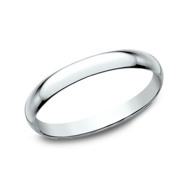 jcpenney.com | Womens 18K Gold Wedding Band