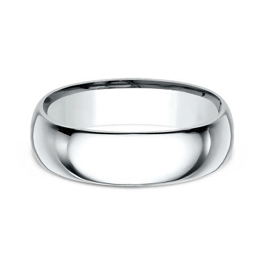 jcpenney.com | Mens 18K Gold Wedding Band