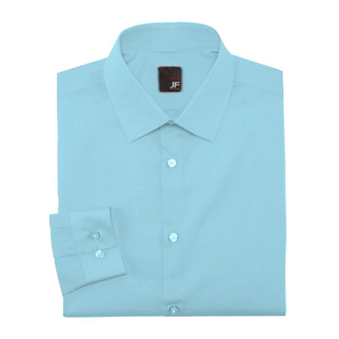 JF J. Ferrar® Solid Dress Shirt - Slim Fit