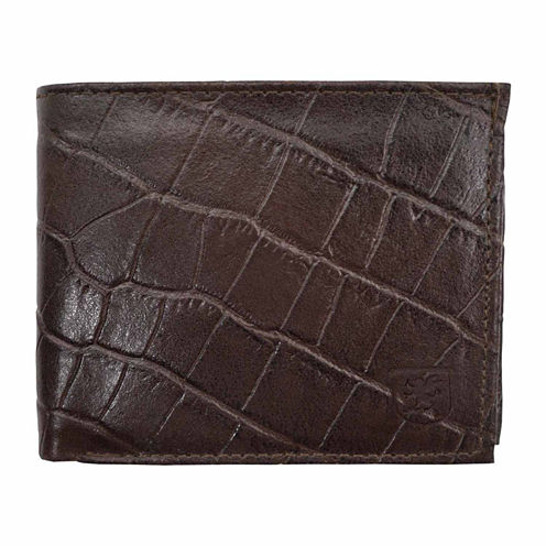 Stacy Adams Wallet