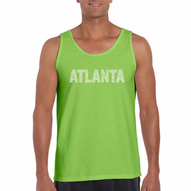 jcpenney.com | Los Angeles Pop Art Tank Top Big and Tall