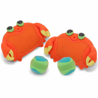 jcpenney.com | Melissa And Doug clicker Crab Toss  Grip