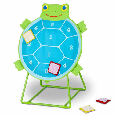 jcpenney.com | Melissa And Doug Tootle Turtle Target Game
