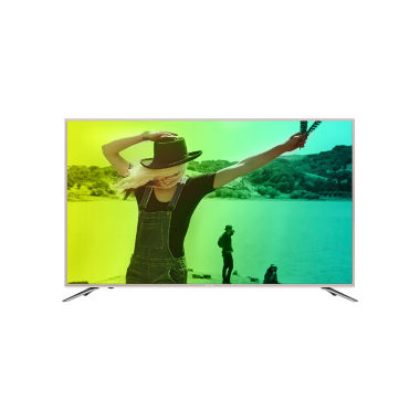 "jcpenney.com | Sharp 43"" Aquos 4K Ultra HD LED Smart TV"
