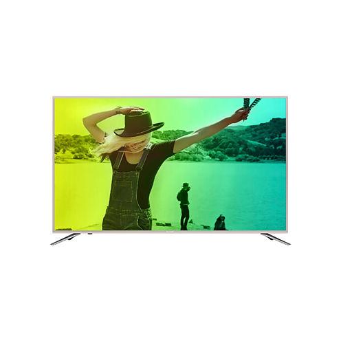 "Sharp LC-50N7000U 50"" Aquos 4K Ultra HD LED Smart TV"