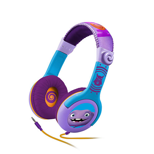 KIDdesigns Disney Home Youth Over-the-Ear Headphones