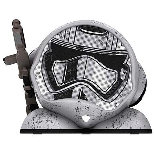 KIDdesigns Star Wars Captain Phasma Mini Rechargeable Bluetooth Speaker