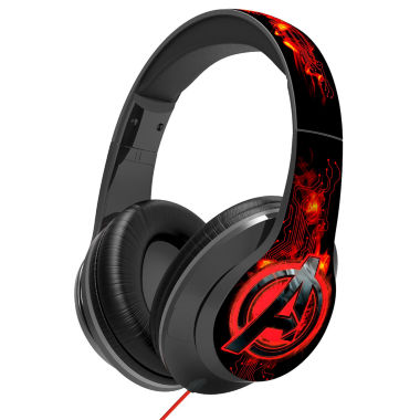 jcpenney.com | KIDdesigns Marvel Avengers Age Of Ultron Light-Up Over-the-Ear Headphones