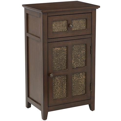Kenworth Storage Accent Cabinet