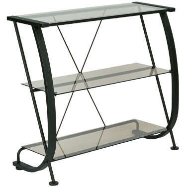 jcpenney.com | Horizon 2-Shelf Bookshelf