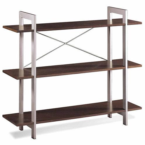 Buckner 3-Tier Bookshelf
