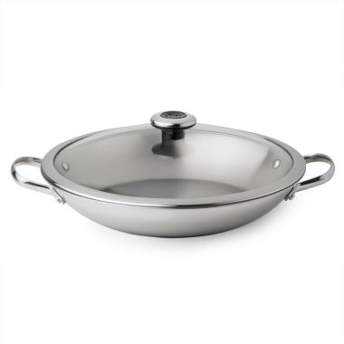 jcpenney.com | Revere 2-pc. Stainless Steel Braising Pans