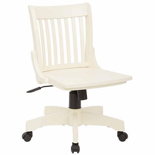 Alxndra Banker Chair Office Chair