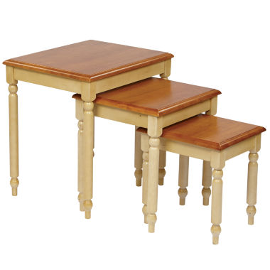 jcpenney.com | Cunningham 3-pc. Nesting Tables