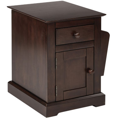 jcpenney.com | Colette 1-Drawer End Table