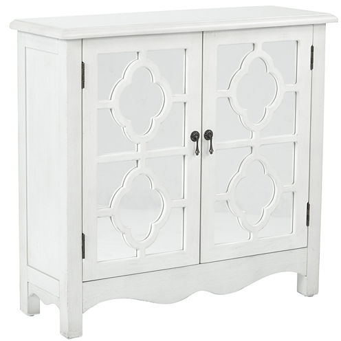 Bayview Storage Console Table