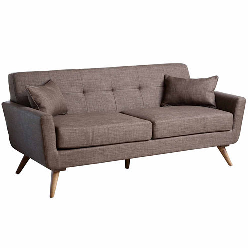 Kayla Fabric Sofa