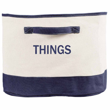 jcpenney.com | Cathy's Concepts Square Storage Bin