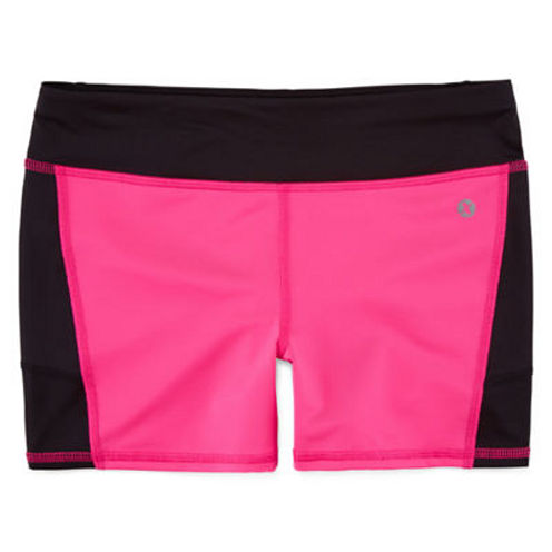 Xersion Workout Shorts - Big Kid Girls