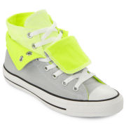 Converse Chuck Taylor® Foldover Sneakers - Unisex Sizing