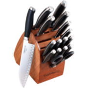 Calphalon® Contemporary 17-pc. Knife Set