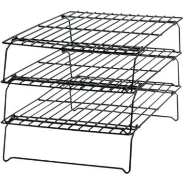 jcpenney.com | Wilton® Excelle Elite 3-Tier Nonstick Cooling Rack
