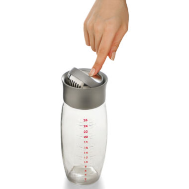 jcpenney.com | Rabbit® Boston Flip-Top Cocktail Shaker