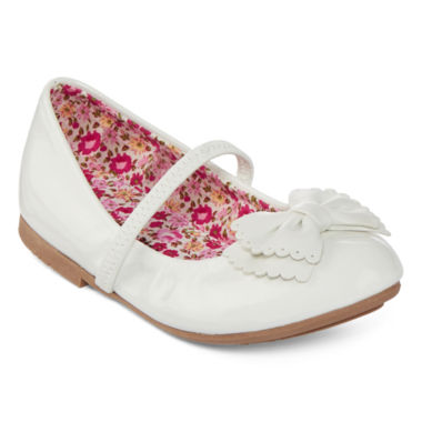 jcpenney.com | Christie & Jill™ Pam Girls Flats - Toddler