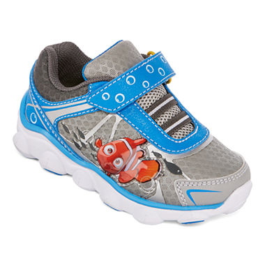 Disney® Nemo Boys Athletic Shoes - Toddler - JCPenney