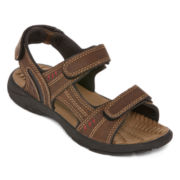 Arizona Robbie Boys Sandals - Little Kids/Big Kids