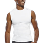 adidas® Techfit Sleeveless Shirt