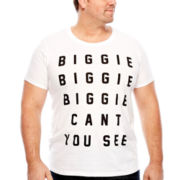 Bioworld® Biggie Tee - Big & Tall