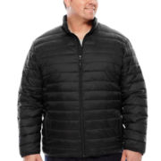 The Foundry Supply Co.™ Puffer Jacket - Big & Tall