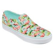 Vans® Asher Womens Slip-On Shoes