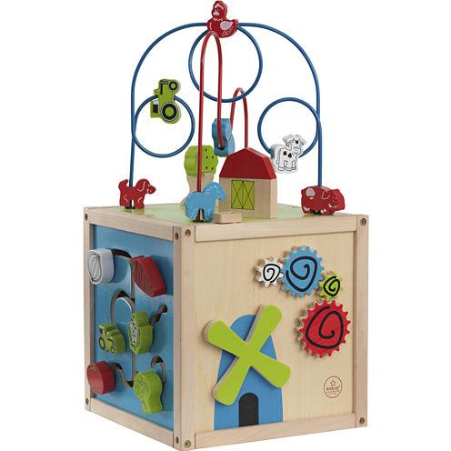 KidKraft® Bead Maze Cube Toy