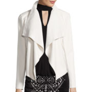 Bisou Bisou® Draped Jacket