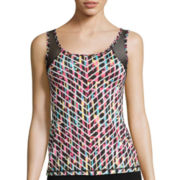 Bisou Bisou® Racerback Active Top